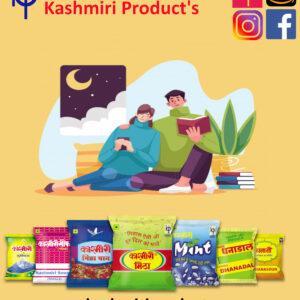 Sompu, Varyali, fennel seeds, Kashmiri Mitha, Kashmiri Mint, Kashmiri Mukhwas